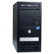 TAROX Prof. Workstation P7Q Intel Core i3-540 3.06 GHz, 4 GB DDR 3, 250 GB HDD, DVD-RW, Tower