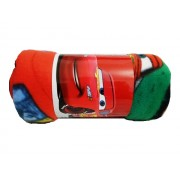 Patura polar fleece Disney-Cars 1