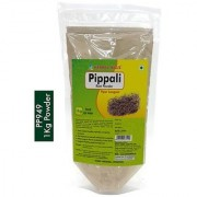 Herbal Hills Pippali Root Powder - 1 kg powder