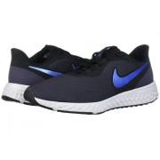 Nike Revolution 5 GridironMountain BlueBlackVast Grey