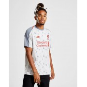 New Balance Liverpool FC 2018/19 Third Shirt Heren - Wit - Heren