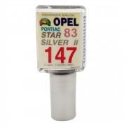 Javítófesték Opel / Pontiac 83 Star Silver II 147 Arasystem 10ml