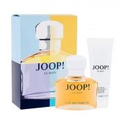 JOOP! Le Bain confezione regalo Eau de Parfum 40 ml + doccia gel 75 ml donna
