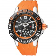 Reloj ATTRACTIVE Q&Q DA72J312Y Stylish-Sport Collection Análogo-Naranja