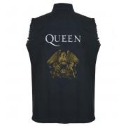 camicia (gilet) Queen - Crest - RAZAMATAZ - WS113