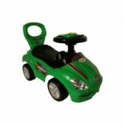 Masinuta de impins ARTI 382A Mega Car Standard - Verde