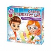 Laboratorul de chimie - 75 de experimente