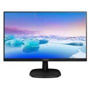 Philips Monitor PHILIPS 273V7QDSB (27'' - Full HD - LED IPS)
