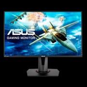 """ASUS VG278Q 27"""" Gaming 1ms 144Hz Eyecare Free-Sync HAS SPK GamePlus DP HDMI Game Visual TUV Certified Mon"""