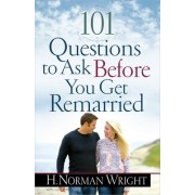 101 Questions to Ask Before You Get Remarried