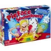 Pie Face - Showdown