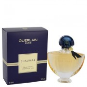 Shalimar For Women By Guerlain Eau De Toilette Spray 1.7 Oz