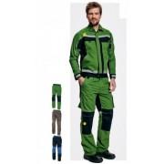Pantaloni Stanmore cu genunchi dubli, intariti, pentru introducerea unor protectii, 100% Bumbac