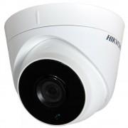 Camera Dome Turbo HD1080p Hikvision DS-2CE56D1T-IT3 2.8mm + Discount la kit (Hikvision)
