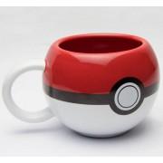 GYE Pokemon - 3D Pokeball Mug