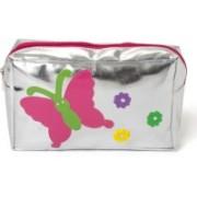 Lill Pumpkins Silver Butterfly Multi purpose Kit(Silver)