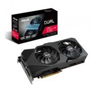 ASUS Radeon RX 5700 Dual Evo OC (8GB GDDR6/PCI Express 4.0/1515MHz - 1750MH