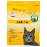 Porta 21 Feline Finest Adult Cat - за израснали котки - 10 кг