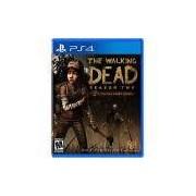 Game The Walking Dead Season 2 - PS4