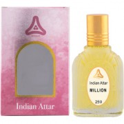 Al-Hayat - Million - Concentrated Perfume - 25 ml