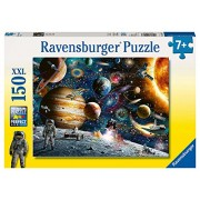Ravensburger Outer Space Jigsaw Puzzle (150 Piece)