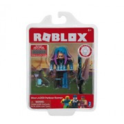 Figurina Roblox Blue Lazer Parkour Runner