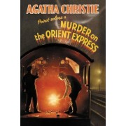 Murder on the Orient Express, Hardcover
