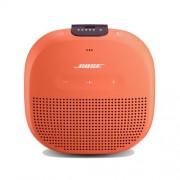 Boxa Bluetooth Bose SoundLink Micro, Bright Orange, 783342-0900