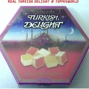 Turkish Delight Rose & Lemon