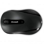 Microsoft Wireless Mobile Mouse 4000 Colore Nero