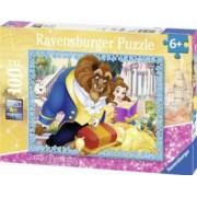 PUZZLE BELLE 100 PIESE Ravensburger