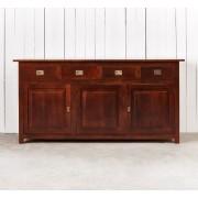Newport Furniture Skänk Hyannis Rich Brown