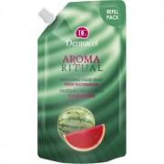 Dermacol Aroma Ritual sabonete líquido refrescante melancia 500 ml