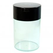 Кутия За Съхранение На Кафе Vaccuum Черна/Прозрачна 500gr