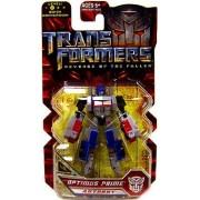 Transformers 2: Revenge of the Fallen Movie Hasbro Legends Mini Action Figure Optimus Prime