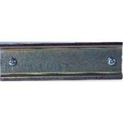 BelFox Hutschiene zu TS-VK