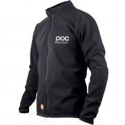 POC Race Jacket uranium black