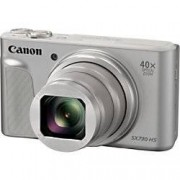 Canon Digital Camera PowerShot SX730 HS 20.3 Megapixel Silver