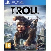 Troll and I, за PS4