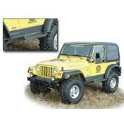 Protectii Vinil praguri pt. 76-06 Jeep CJ7 & Wrangler YJ, TJ