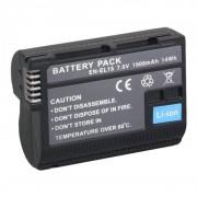 SilverHT Bateria para Câmara Nikon En-EL 15 1900mAh