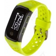 Smartband Garett Fit 20 GPS Bluetooth Monitorizare activitati WP IP68 Green