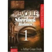 Memoriile Lui Sherlock Holmes Vol.1 - Arthur Conan Doyle