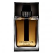 Dior homme intense 100 ml EDP SPRAY eau de parfum + omaggio