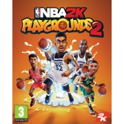 NBA 2K PLAYGROUNDS 2 - STEAM - MULTILANGUAGE - WORLDWIDE - PC