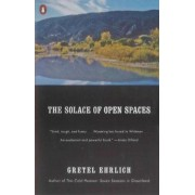 The Solace of Open Spaces, Paperback