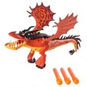 DreamWorks' Dragons - Hookfang Dragon Blaster with Foam Darts