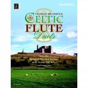 Universal Edition Celtic Flute Duets Florian Bramböck, 2 Querflöten
