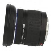 Olympus Zuiko Digital 9-18mm 1:4.0-5.6 ED cuatro tercios negro - Reacondicionado: como nuevo 30 meses de garantía Envío gratuito