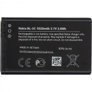 Nokia Batteria Litio Originale Bl-5c Bulk New Edition Per 220 Dual Sim